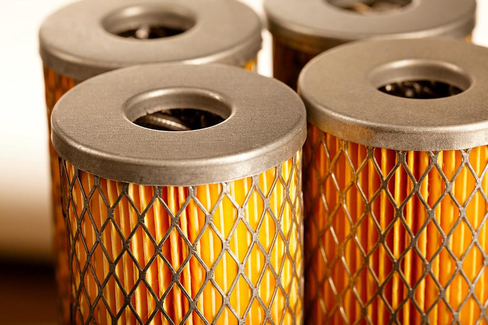 Consommables technifiltre filtre2