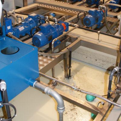 eaux chargées liquide technifiltre