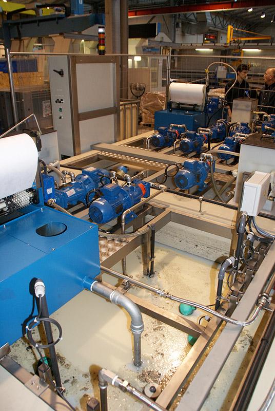Filtration ateliers Technifiltre